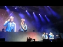 Fancam17.06.2018 The 2nd World Tour The Connect In London Sexy Dance