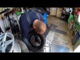 Шиномонтаж Брест: работа с датчиком давления ( монтаж/демонтаж покрышки)
