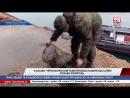 После введения запрета на промысел камбалы-калкана с 25 апреля по 5 июня в Азово-Черноморском рыбопромысловом бассейне усилен ко