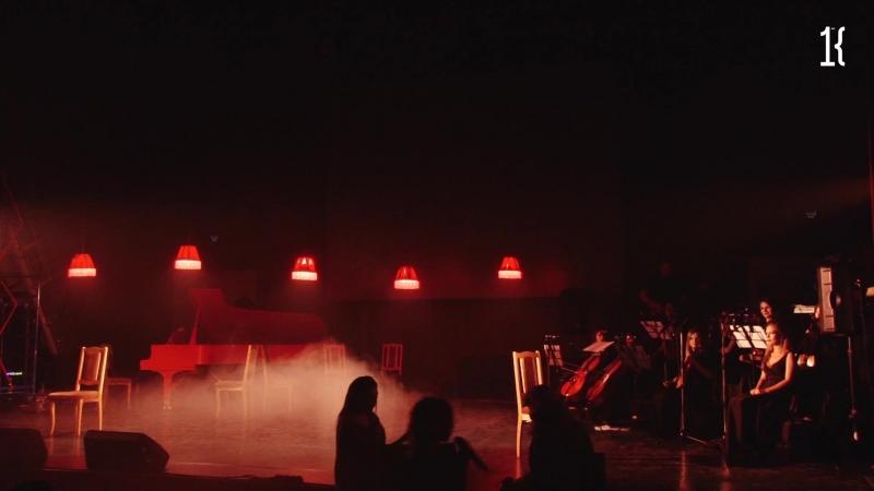 Концерт - спектакль Интонации. Белла Баранова - Блюз до-минор( Инна Желанная cover)