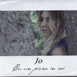 Jo альбом Cu Un Picior În Rai