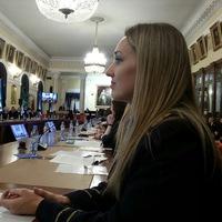 Аватар Елены Быковой