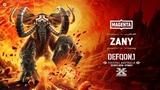 Colours of Defqon.1 Australia 2018 MAGENTA Mix by Zany