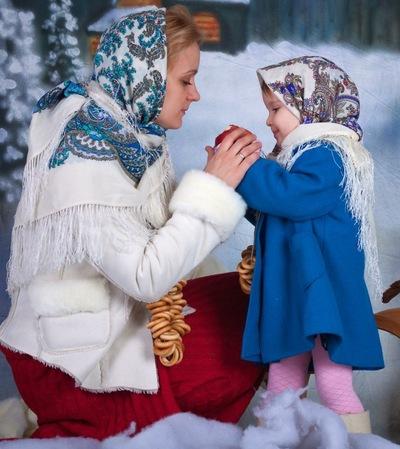Наталья Мехнина