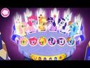 Мультик игра Мой маленький Пони Миссия Гармонии 8