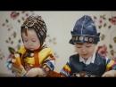 Асянди Эмилии 1 годик Утро Emilia's first birthday