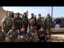 Suriye Milli Ordusu'na (ÖSO) bağlı 1. Kolordu Afrin'in Cinderesi Cindeyris kasabasına bağlı İşkan Garbi köyünü terör örgütü YPG