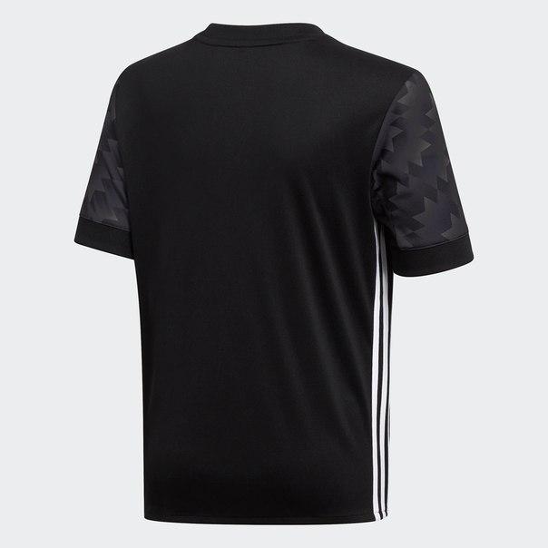 Выездная игровая футболка Манчестер Юнайтед
