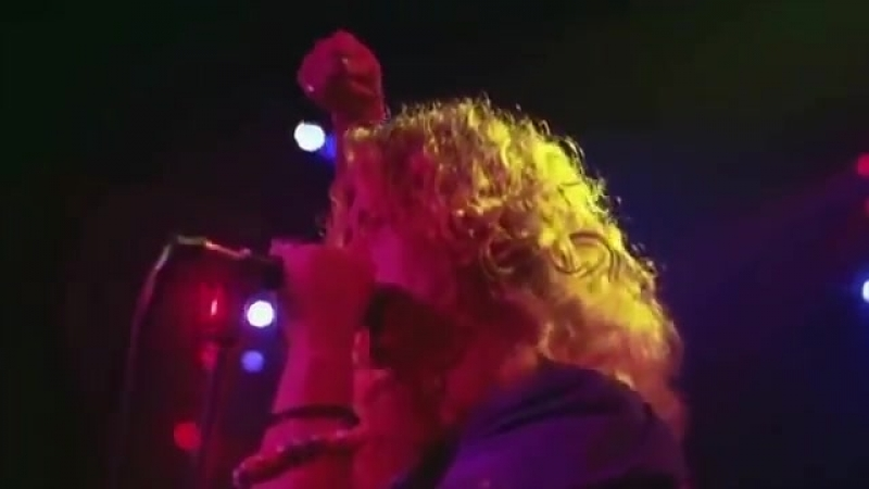Led Zeppelin - Stairway to Heaven Live.mp4