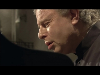 815 J. S. Bach - French Suite No. 4 in E-flat Major, BWV 815 - András Schiff