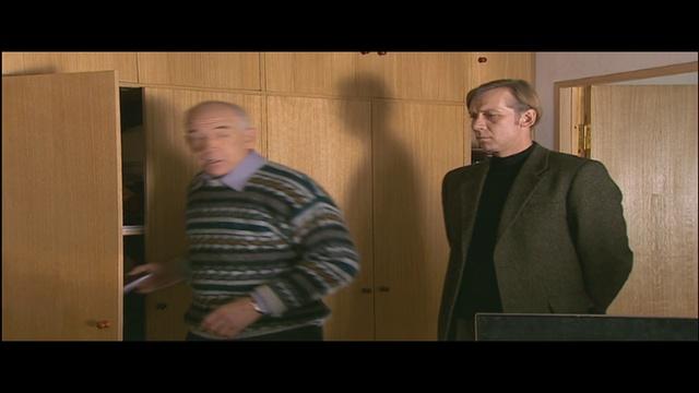Девять неизвестных 6 серия (2006)