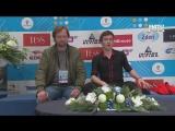Мурад Курбанов - КП, Чемпионат России 2018