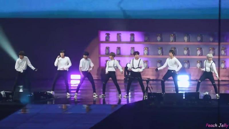 Tae Temple | BTS