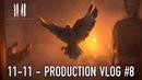 11-11: Memories Retold - Vlog 8 - An Interactive Experience