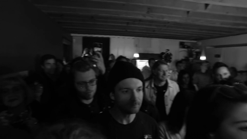 The Cult ¦ House Of Strombo