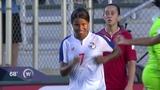 Trinidad &amp Tobago 0 3 Panama - Match highlights - Concacaf Womens Championship (4th October 2018)