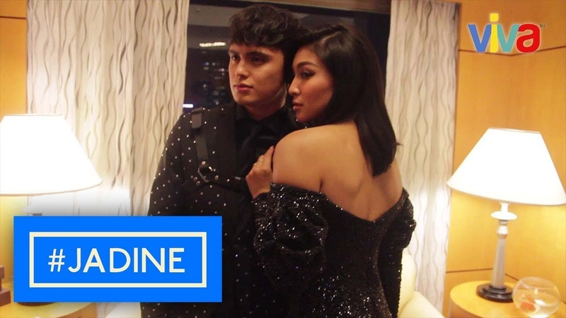 JADINE: Serving Looks at The ABS-CBN Ball 2018