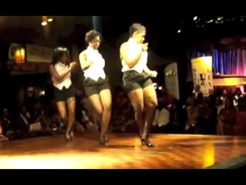 Chicago Style Steppin Music Glow by Tonya Ni (New Upbeat Dance Song 2016) Steppin at its best!