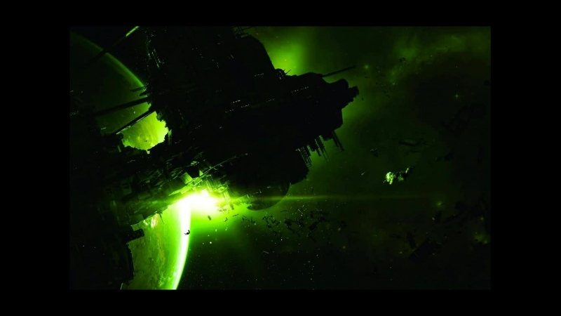 Dmitriy T. composer - Aliens Lab