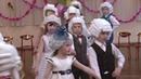 До свидания, детский сад! Танцы на выпускном балу - видео от videosculptor