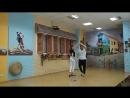 Turn of Victoria (A4G Dance)