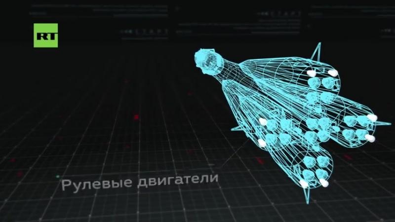 Ракета – носитель «Союз - ФГ»