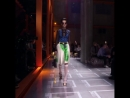 ALINA Bolotina for Prada. Milan Fashion Week ss19. #auroramodelmanagement #auroramodels #auroragirl #AlinaBolotina #Prada #fashi
