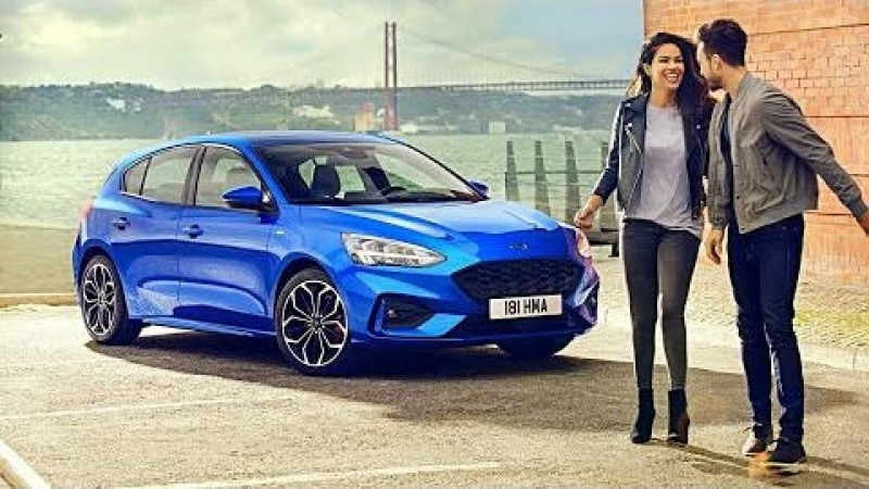 2019 Ford Focus – (interior, exterior, and drive) ALL-NEW Ford Focus 2019