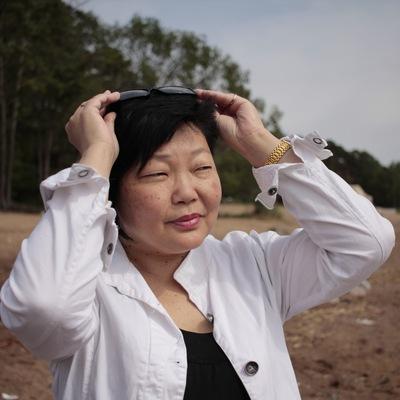 Марина Чен