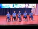 «Валенки» игра на ложках от послов русского языка