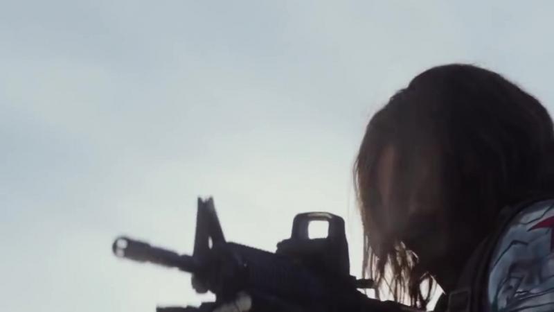 Баки Барнс Стив Роджерс Капитан Америка Стаки Stucky vine Bucky Barnes The Winter Soldier Steve Rogers