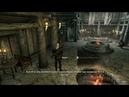 Путешествие Геральта и Йеннифэр The Elder Scrolls Часть 32 Ходячий кошмар