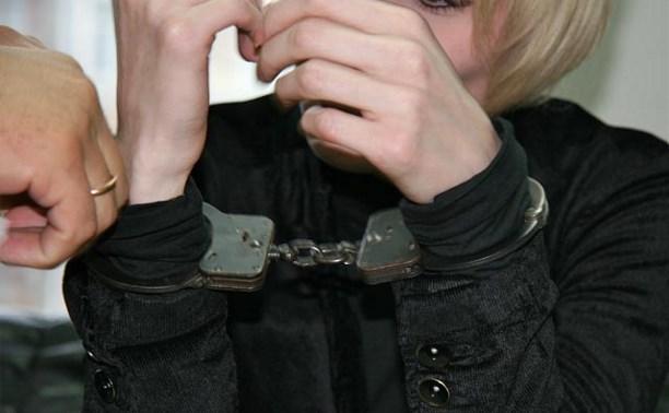 Женщина из Зеленчукского района повторно попалась на краже
