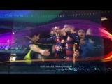 Рекламный ролик PS4 Pro и FIFA 18