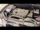Купить Мотор Хендай Соната 2 4 G4KC Двигатель Hyundai Sonata 2 4 G4KC Проверенный без пробега по СНГ