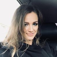 Аватар Анны Голуб