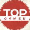 Top Games - Обзоры на игры