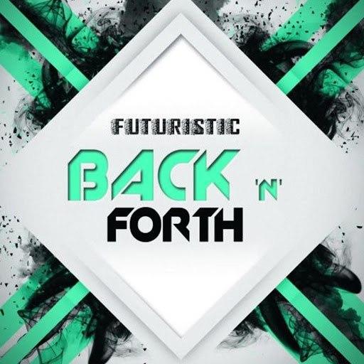 Futuristic альбом Back N Forth