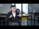 Аяз Шабутдинов -  Я чемпион мира по падениям - Заметки Предпринимателя