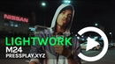 M24 - Lightwork Freestyle | Pressplay