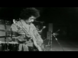 Jimi Hendrix - Sunshine Of Your Love (Stockholm 69)