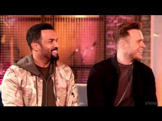 Meet our superstar Mentors (The Voice UK 2018)
