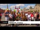 NC Экстравагантные бразильцы и печальные сербы