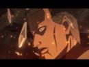 Black Clover Черный Клевер 10 серия Dejz Ados Kanade Eu