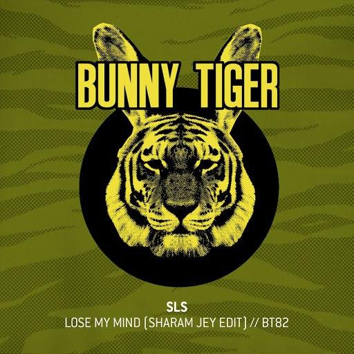 SLS альбом Lose My Mind (Sharam Jey Edit)
