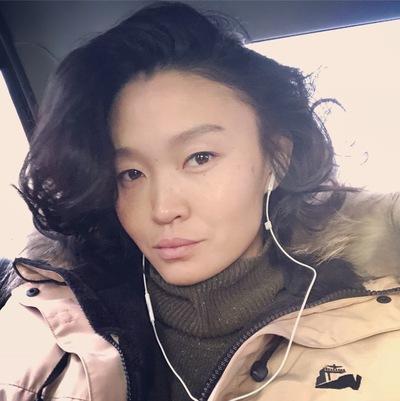 Evgeniya Mandzhieva