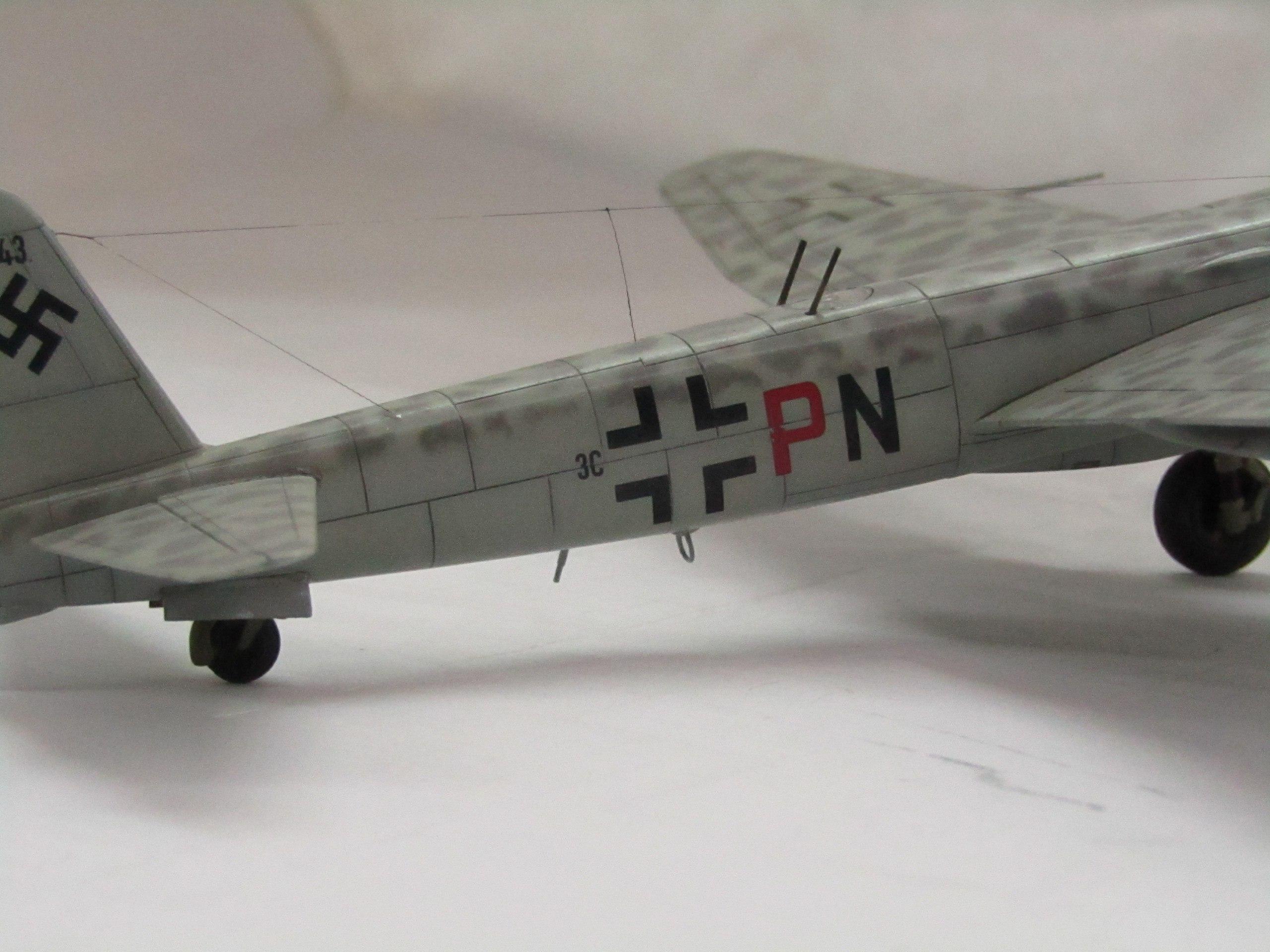 Ju-88 G-6 1/72 (Звезда) WuwLhe9yB8s
