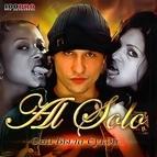 AL Solo альбом Она была сукой