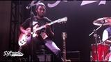 Isaiah Sharkey - R&ampB and Gospel Jam NAMM 2018 D'Angelico Guitars