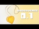UNDERVERSE 0.1 REVAMPED - By Jakei
